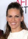 Hilary Swank  Giambattista Valli Couture