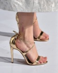 Jennifer Lawrence's Aquazzura sandals