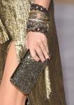 Jessica Simpson's Ferragamo clutch