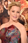 Elizabeth Banks in Leonard