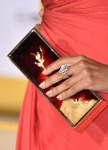 Meta Golding's Heather Offord clutch