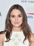 Keira Knightley in Holly Fulton