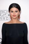 Selena Gomez in Armani Privé