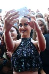Katy Perry in Jamie Lee