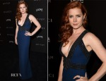 Amy Adams In Gucci - 2014 LACMA Art + Film Gala