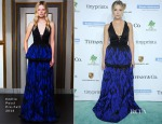 Ashley Benson In Emilio Pucci - 2014 Baby2Baby Gala