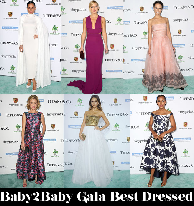 Baby2baby gala best dressed