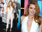 Bella Thorne In Gucci - 'Horrible Bosses 2′ LA Premiere