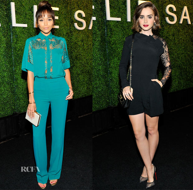 7737bbd20d7 Elie Saab Private Dinner Party  ElieSaabLA - Red Carpet Fashion Awards