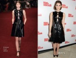 Gemma Arterton In Erdem - 'Made In Dagenham' Press Night After-Party