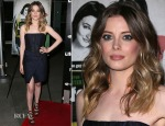 Gillian Jacobs In J. Mendel - 'Life Partners' LA Premiere