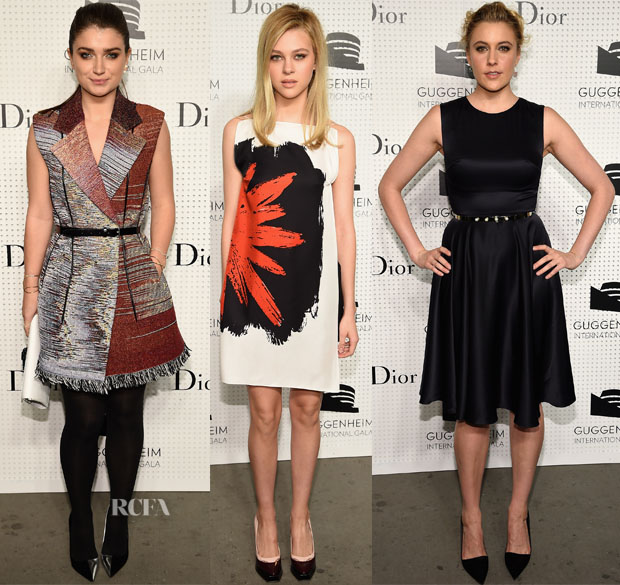 Guggenheim International Gala Pre-Party Presented by Dior2