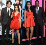 'Horrible Bosses 2' LA Premiere Menswear Roundup 2