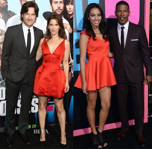 'Horrible Bosses 2' LA Premiere Menswear Roundup 2