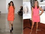 Jennifer Aniston In Calvin Klein Collection - 2014 Variety Screening Series 'Cake' Screening