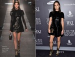 Jennifer Connelly In Louis Vuitton - WSJ. Magazine's 'Innovator Of The Year' Awards