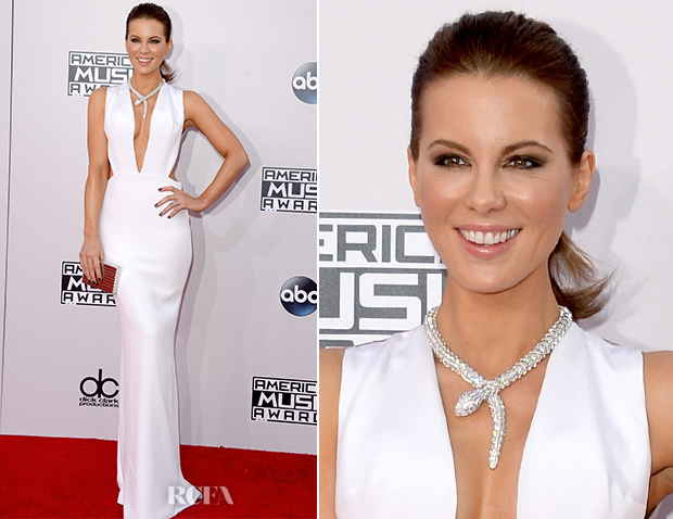 Kate Beckinsale In Kaufmanfranco - 2014 American Music Awards