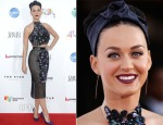 Katy Perry In Jamie Lee - 2014 ARIA Awards
