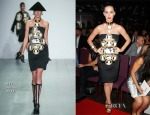 Katy Perry In KTZ - 2014 ARIA Awards