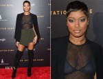 Keke Palmer In ICB - 'The Imitation Game' New York Premiere