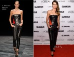 Keri Russell In J. Mendel - Glamour Women Of The Year Awards