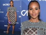 Kerry Washington In Prada - 18th Annual Accessories Council ACE Awards