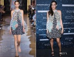 Liv Tyler In Stella McCartney - 2014 Women's Leadership Awards