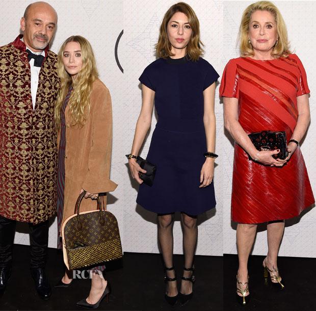 Louis Vuitton Monogram Celebration 3