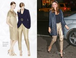 Miranda Kerr In Escada - Escada Joyful Celebration