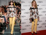 Natalia Vodianova In Louis Vuitton - Glamour Women Of The Year Awards