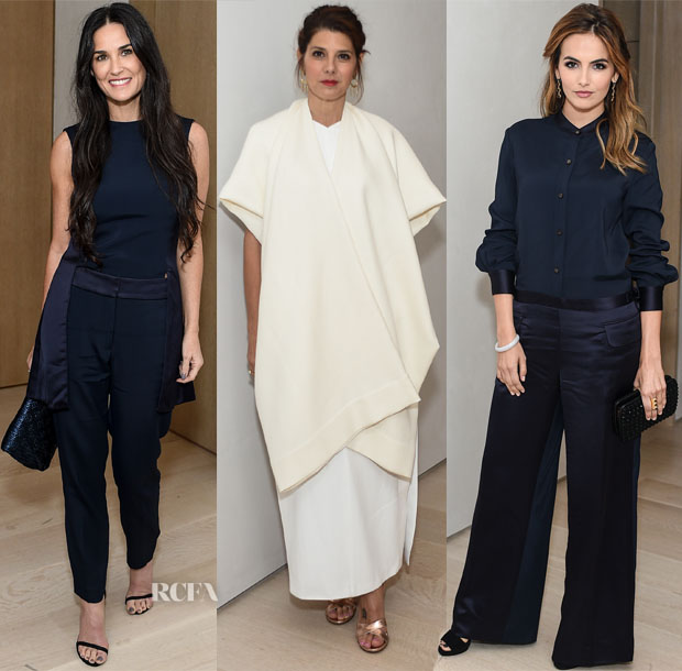 Net-A-Porter Celebrates Rosetta Getty