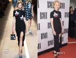 Nicole Kidman In Fendi - 62nd Annual BMI Country Awards