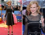 Nicole Kidman In Prada - 'Paddington' London Premiere