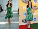 Olivia Munn In Diane von Furstenberg - FOX's Cause For Paws: An All-Star Dog Spectacular