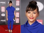Rashida Jones In Camilla and Marc - 'Big Hero 6' LA Premiere