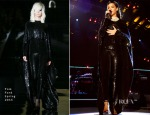 Rihanna In Tom Ford -  The Concert For Valor