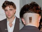 Rob Pattinson In Gucci - 7th Annual GO GO Gala 2