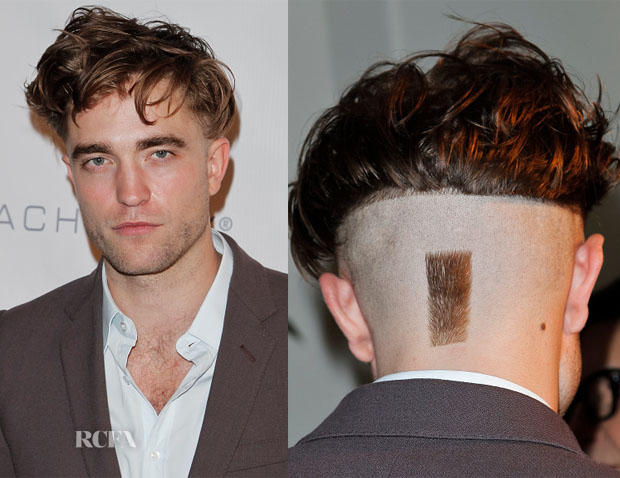 Rob Pattinson In Gucci - 7th Annual GO GO Gala 2
