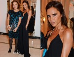 Victoria Beckham In Victoria Beckham - Harper's Bazaar Women of the Year Awards