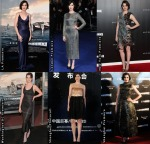 Which Was Your Favourite Anne Hathaway 'Interstellar' Promo Tour Look