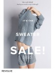 Revolve Clothing: Sweater SALE