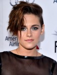 Get The Look: Kristen Stewart's Rocker Chic 'Still Alice' Screening Edgy Look