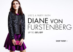 Diane von Furstenberg Up To 50% Off at theOutnet