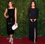 2014 London Evening Standard Theatre Awards Red Carpet Roundup