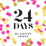 Topshop 24 Days Of Festive Treats