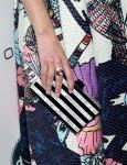 Elizabeth Banks'  Edie Parker clutch