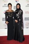 Salma Hayek in Gucci Première