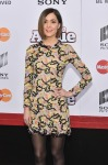 Rose Byrne in Mary Katrantzou