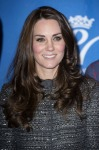 Catherine, Duchess of Cambridge in Tory Burch