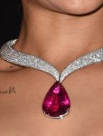 Rihanna's Chopard jewels